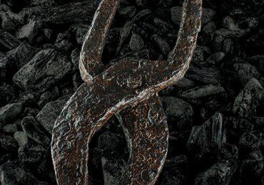 Kulturweg Eisen Schmiedezange der Eisenzeit